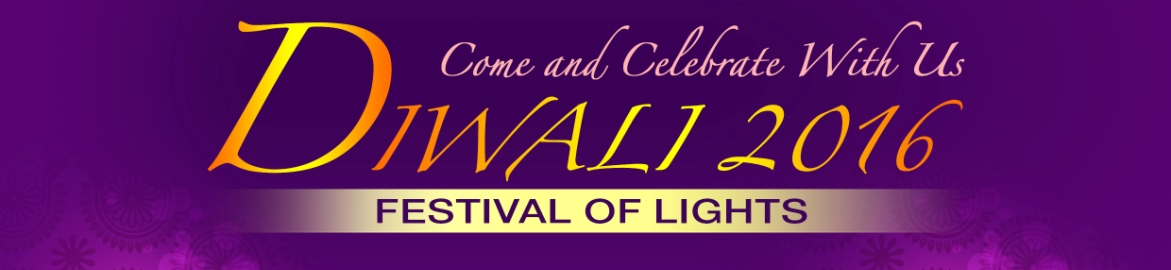 Diwali Festival of Lights 2016